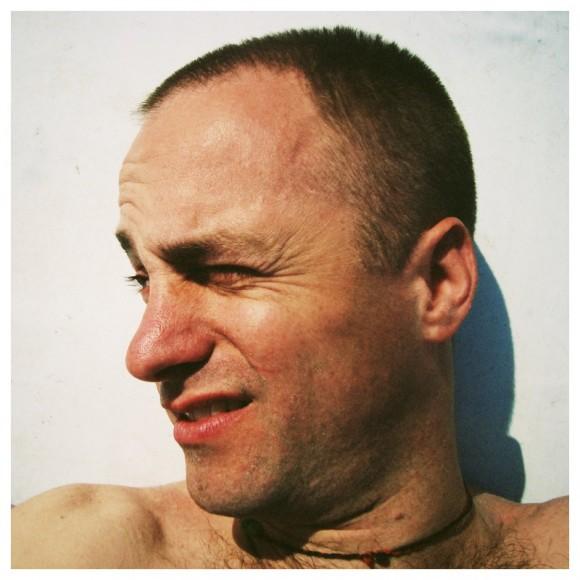 Widmer in Venice 2009